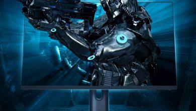 تصویر از با مانیتور جدید شیائومی Fast LCD آشنا شوید!