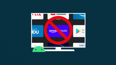 تصویر از آموزش حذف اپلیکیشن ها و بازی در Android TV