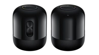 تصویر از اسپیکر هوشمند هواوی Sound با قیمت 199 یورو معرفی شد
