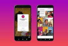 تصویر از اینستاگرام امکان پخش زنده تا 4 ساعت را فراهم می کند