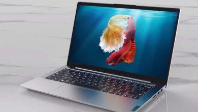 تصویر از رونمایی لنوو از لپ تاپ های Xiaoxin Air 14، Pro 14 و Air 15 2021