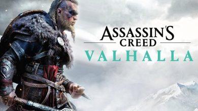 تصویر از سیستم مورد نیاز بازی Assassin's Creed Valhalla اعلام شد