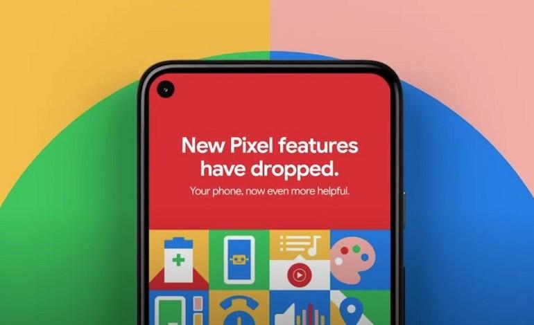 pixel feature drop - کاهش ویژگی های جدید پیکسل گوگل باعث بهبود باتری، اتصال و صدا می شود