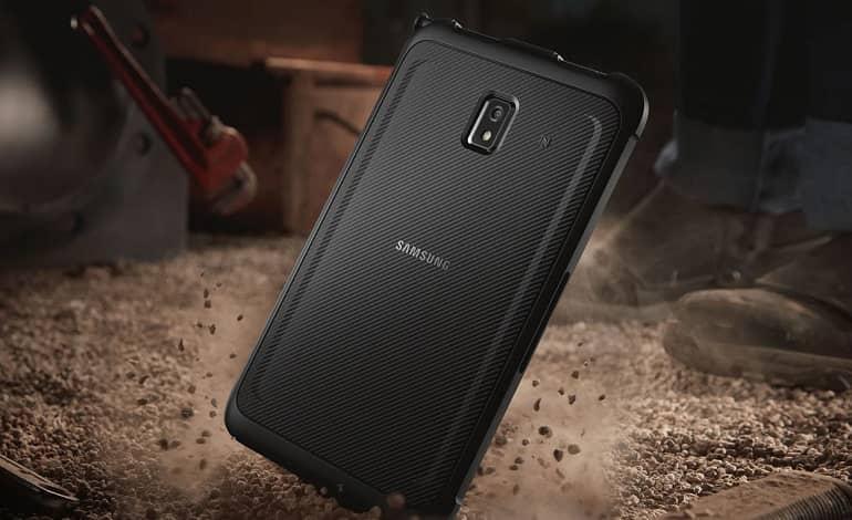 Samsung Galaxy Tab Active 3 Featured 01 - انتشار آپدیت اندروید 11 برای گلکسی تب اکتیو 3