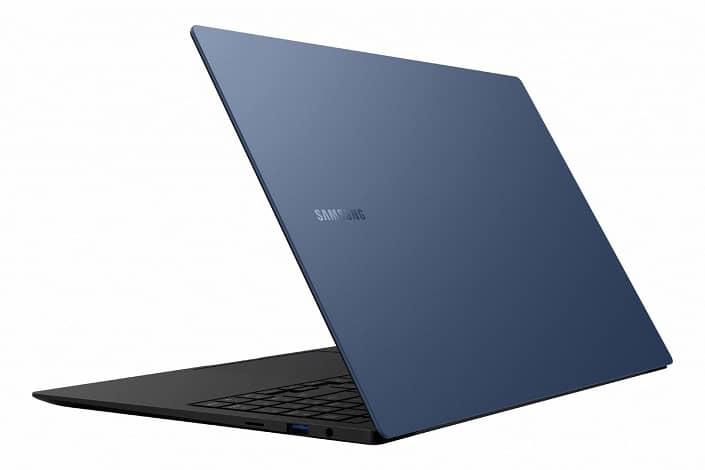 Samsung unveils four Galaxy Book laptops 2 - سامسونگ از چهار لپ تاپ گلکسی بوک رونمایی کرد