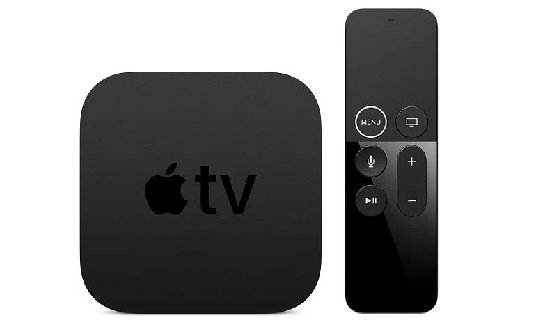 apple tv 4k - نحوه تغییر رزولوشن نمایشگر در اپل تی وی