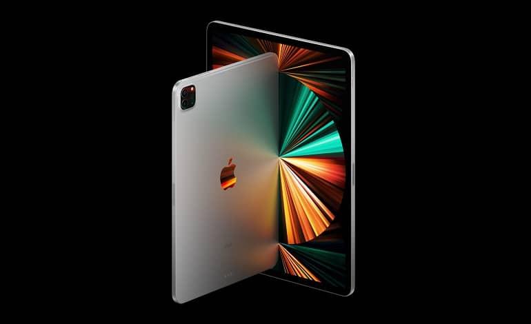apple ipad pro spring21 hero 04202021 big.jpg.large  - اپل در سال 2023 از گوشی هوشمند تاشو خود رونمایی خواهد کرد