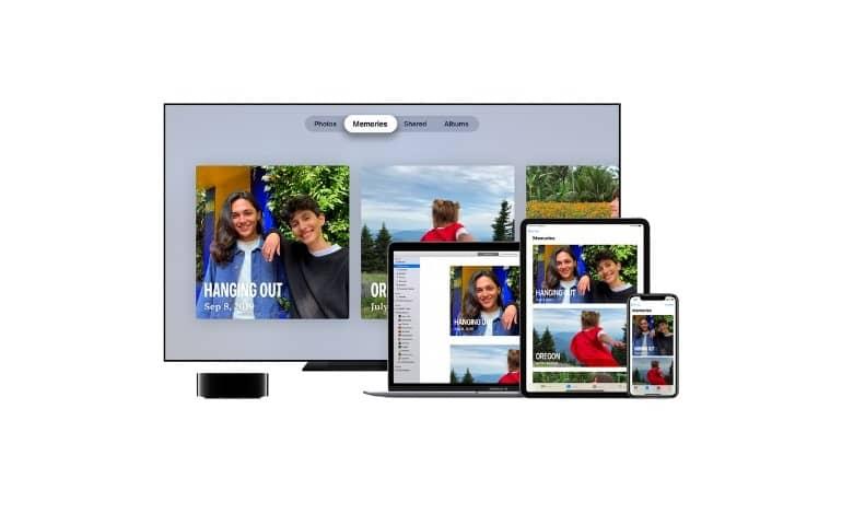 iCloud Photos Feature on Apple Devices - نحوه غیرفعال سازی iCloud Photos روی مک