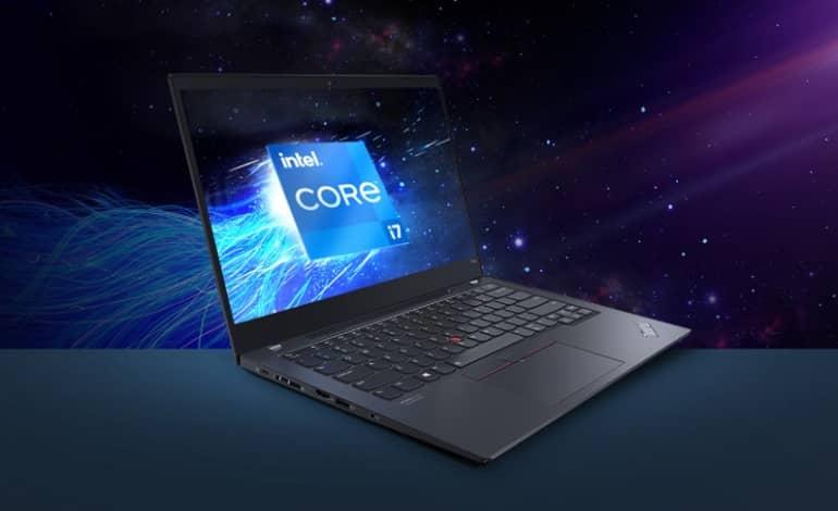 lenovo thinkpad t14s 4 - عرضه لپ تاپ لنوو تینک پد T14s 2021 با نمایشگر 4K