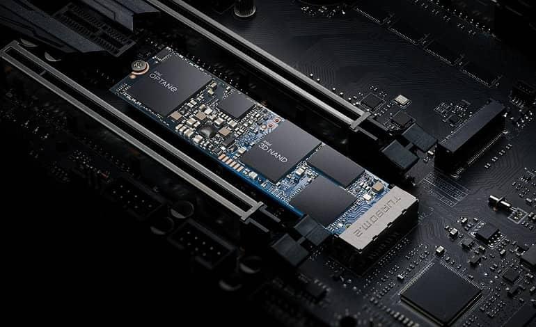 1621270021 optane h20 - رونمایی اینتل از SSD جدید با ترکیبی از حافظه Optane و NAND flash