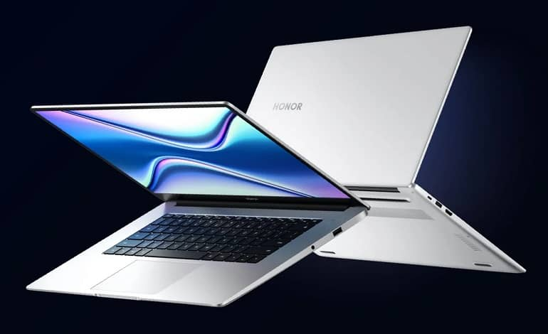 HONOR MagicBook X 14 15 Featured 01 - عرضه لپ تاپ های آنر مجیک بوک ایکس 14 و 15 با قیمت ارزان