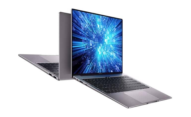 HUAWEI MateBook B5 420 Featured - هواوی Qingyun L410 اولین لپ تاپ شرکت مجهز به تراشه کایرین 990