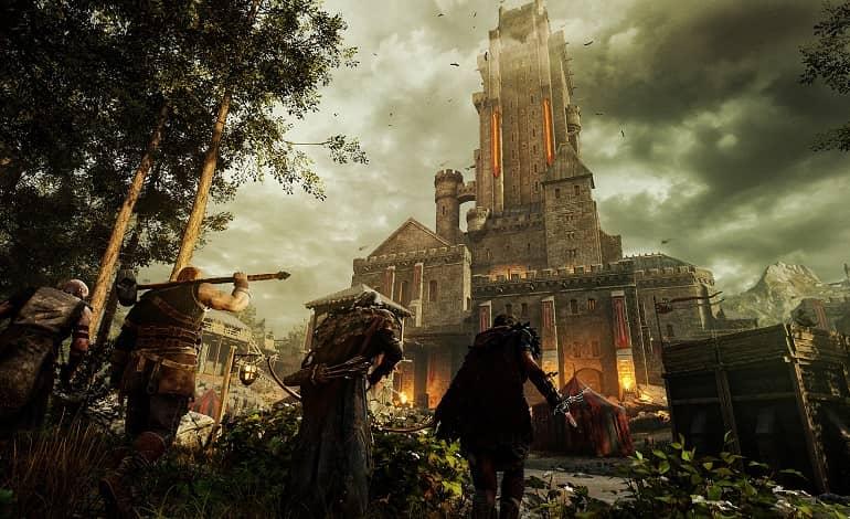 Hood Outlaws Legends new feature - اعلام سیستم مورد نیاز بازی Hood: Outlaws & Legends