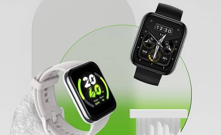 Realme Watch 2 Pro announced - ریلمی واچ 2 پرو با عمر باتری 14 روزه معرفی شد