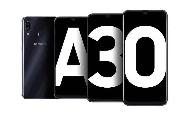 Samsung Galaxy A30 - آپدیت اندروید 11 برای گلکسی A30 منتشر شد