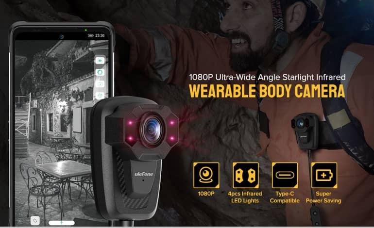 Screenshot 2021 05 03 at 10 - معرفی دوربین پوشیدنی دید در شب یولفون