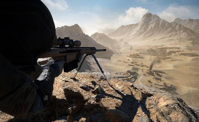 Sniper Ghost Warrior Contracts 2 screenshot 4 - سیستم مورد نیاز بازی Sniper Ghost Warrior Contracts 2 اعلام شد