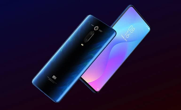 Xiaomi Mi 9T Glacier Blue Featured - شیائومی Mi 9T (ردمی K20) آپدیت اندروید 11 را دریافت کرد