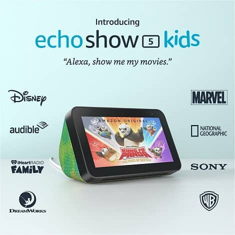 amazon echo show 5 8 gen two 3 - آمازون نسخه بروزرسانی شده اکو شو 5 و اکو شو 8 را معرفی کرد