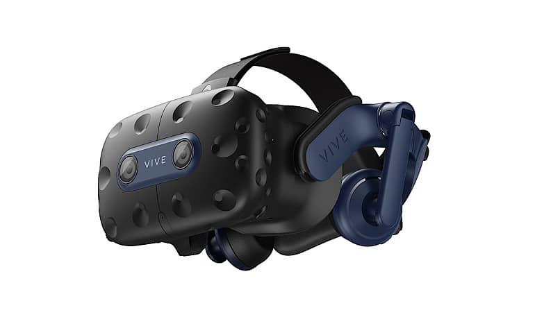 bbaf3d70 b26f 11eb b7ff 61a43296750b - رونمایی HTC از هدست واقعیت مجازی Vive Pro 2 و Vive Focus 3