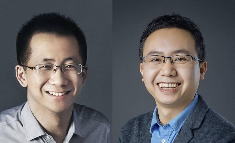 bytedance ceo step down - ژانگ ییمینگ مدیرعامل ByteDance از سمت خود کناره گیری کرد