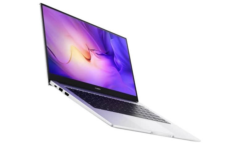 huawei matebook d 14 15 amd 2021 - عرضه لپ تاپ هواوی میت بوک D 14 و D 15 با تراشه رایزن 5000
