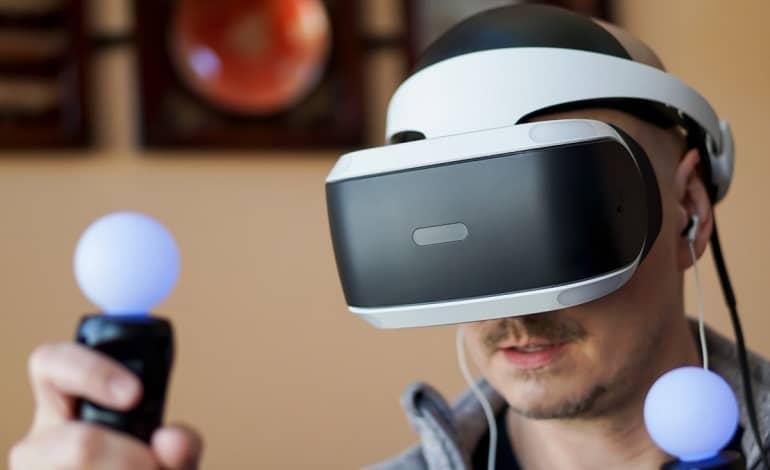 playstation vr ps5 rumors eye tracking foviated render 4k screen haptics - نسل بعدی پلی استیشن VR با وضوح 4K و ردیابی چشم