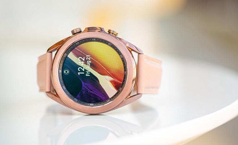 samsung galaxy watch active2 watch3 software update - آپدیت جدید گلکسی واچ اکتیو 2 و واچ 3 با بهبود عملکرد سیستم