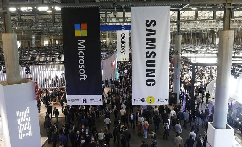 samsung pulls out of mwc 2021 - شرکت کردن سامسونگ در رویداد MWC بارسلونا به صورت مجازی