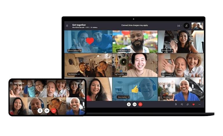 skype for web now supports safari on desktop and ios - نسخه وب اسکایپ حالا از سافاری در دسکتاپ و iOS پشتیبانی می کند