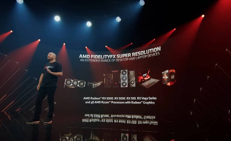 1622521917 fsr broad support - مایکروسافت تایید کرد: پشتیبانی از فناوری AMD FSR در ایکس باکس