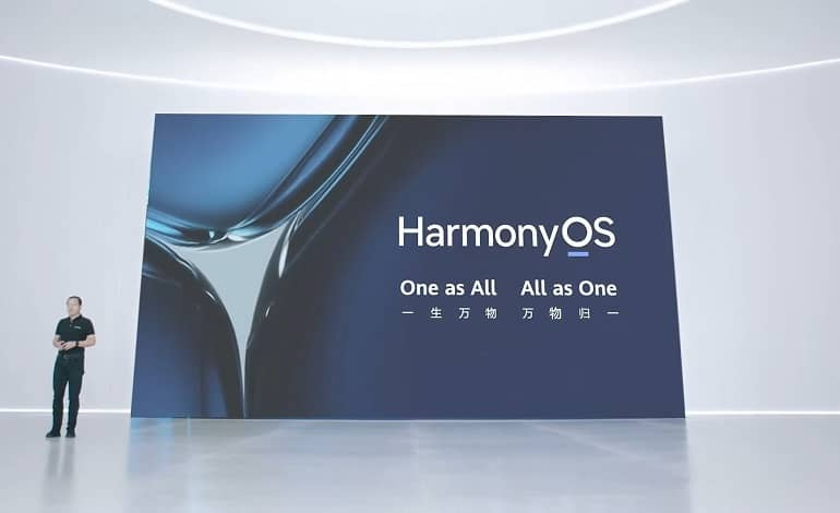 1622636696 harmonyos - تعداد کاربران سیستم عامل هارمونی به 70 میلیون رسید