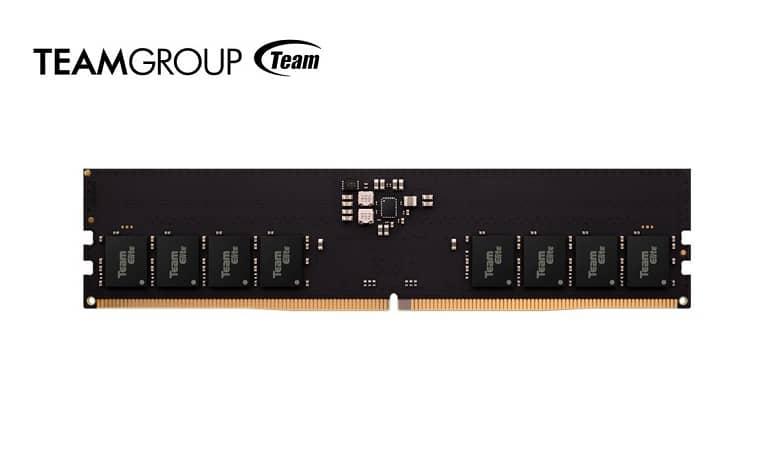 1624002131 teamgroup ddr5 - معرفی حافظه DDR5 سازگار با Alder Lake-S اینتل TEAMGROUP