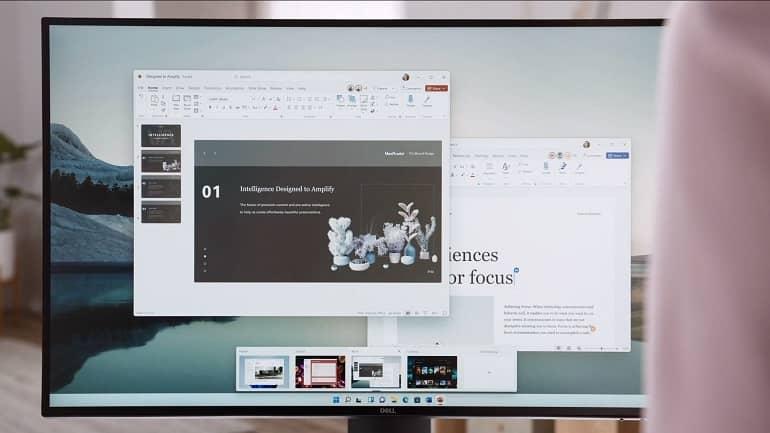 1624548581 microsoftevent 282 - مایکروسافت ویندوز 11 رونمایی شد