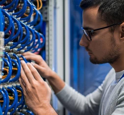 48728 - بهترین شرکتهای پشتیبانی شبکه تهران کداماند؟