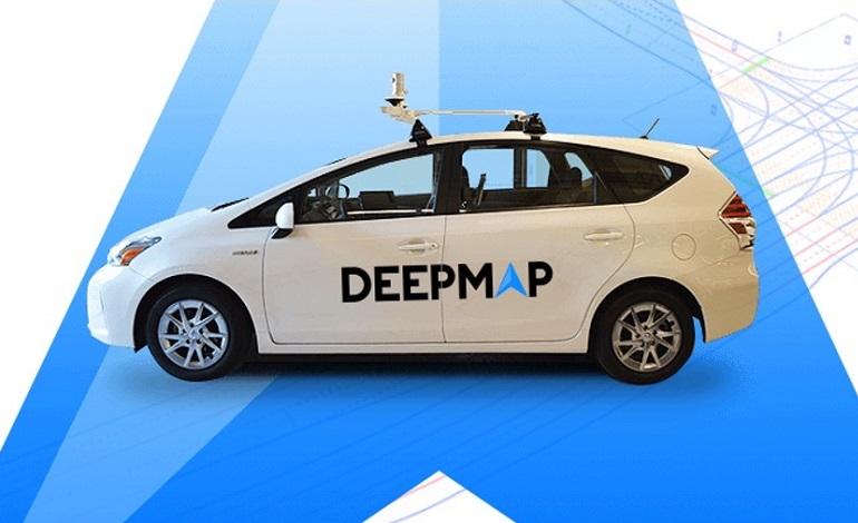 57ac1bc0 ca9f 11eb bfdf 4189c05c592d - انویدیا قصد خرید شرکت DeepMap را دارد