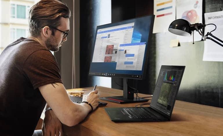 8rmxKoDBnxfOrLAc - معرفی لپ تاپ لنوو ThinkPad X1 Extreme با گرافیک RTX 3080