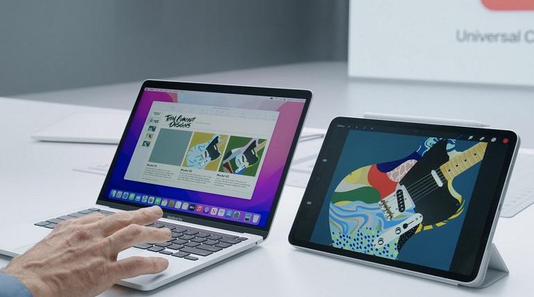 E3TLZBpXIAMLA5j - Monterey نسخه بعدی macOS اپل است