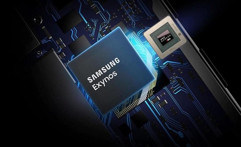 Exynos 1000 - تجهیز تراشه اگزینوس به گرافیک RDNA 2 شرکت AMD