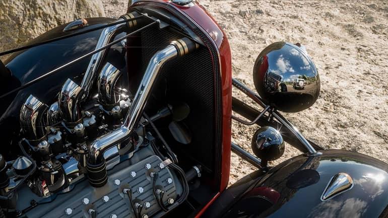 Forza Horizon 5 screenshots 11 - حداقل سیستم مورد نیاز بازی Forza Horizon 5 اعلام شد