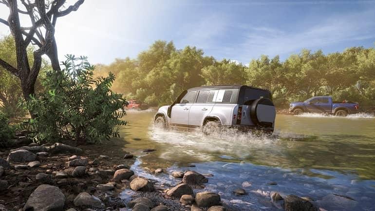 Forza Horizon 5 screenshots 4 - حداقل سیستم مورد نیاز بازی Forza Horizon 5 اعلام شد