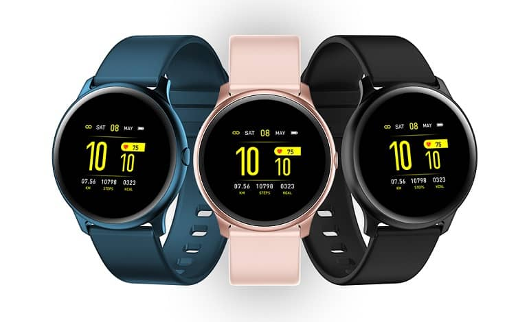 GIonee Smartwatch 7 - عرضه ساعت هوشمند Gionee Smartwatch 7