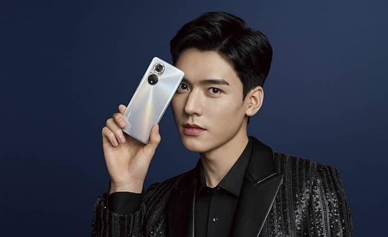 Honor 50 camera finally revealed in official teasers - انتشار تیزرهای رسمی از گوشی آنر 50
