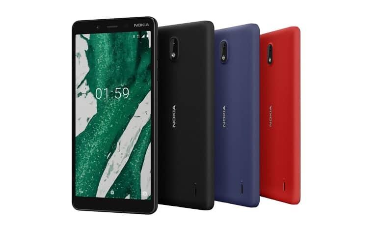 Nokia 1 Plus Featured - نوکیا 1 پلاس آپدیت اندروید 11 گو ادیشن را دریافت کرد