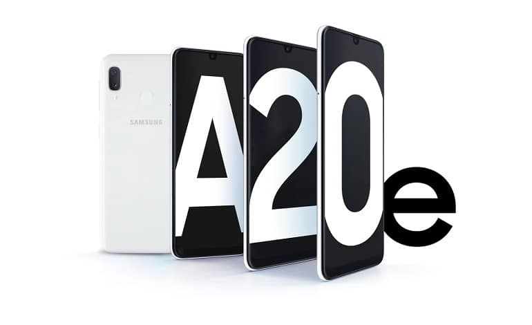 Samsung Galaxy A20e Featured - گلکسی A20e آپدیت اندروید 11 را دریافت کرد