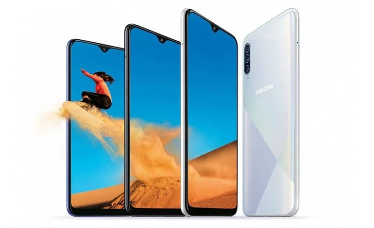 Samsung Galaxy A30s gets Android 11 update - گلکسی A30s آپدیت اندروید 11 را دریافت کرد