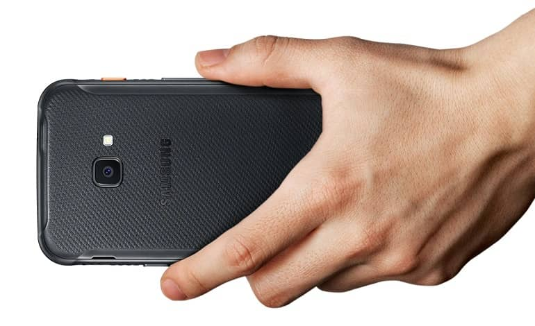 Samsung Galaxy XCover 4s Featured A - گلکسی ایکس کاور 4s آپدیت اندروید 11 را دریافت کرد
