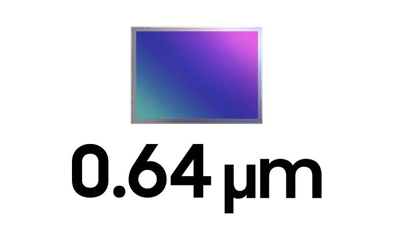 Samsung ISOCELL JN1 - معرفی سامسونگ ایزوسل JN1؛ کوچکترین سنسور تصویر 0.64 پیکسل