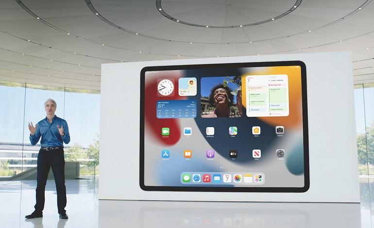Screen Shot 2021 06 07 at 1.39.39 PM.0 - اپل iPadOS 15 معرفی شد