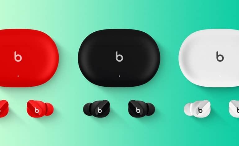 beats studio buds usd 150 - هدفون Beats Studio با قیمت 150 دلار عرضه می شود